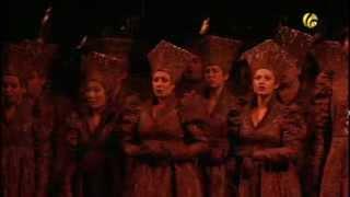 Verdi Opera - Giovanna d