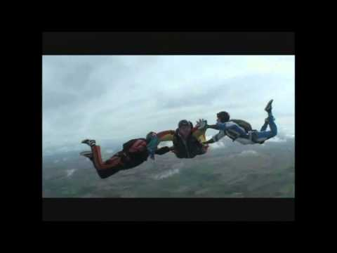 Skydive London - Lee Chapman