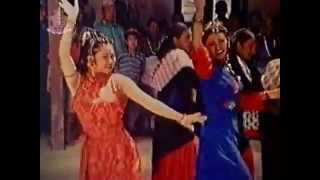 Tribute to Shree Krishna Shrestha ,NEPALESE FILM SHIKHAR SONG