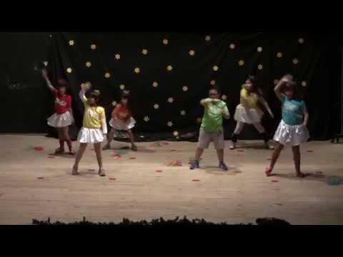 Zumba ® Kids - Lento & Chiki Party