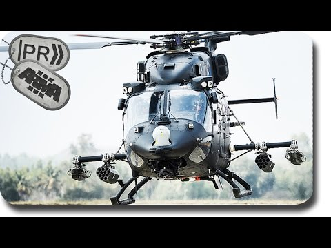 Project Reality: ArmA III v103a ► Combat Helicopter Patrol (Full Round)