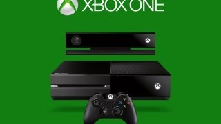 E3: Xbox One Removes Restrictions