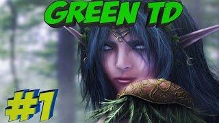 green td pro warcraft iii 1 ворота