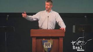 "Paul Washer ~ ""Is it really for God?"" ~ Sermon Jam"