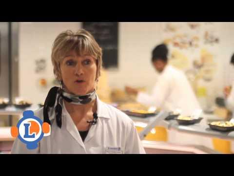 Magasin E.Leclerc de Plérin - Vidéo de présentation