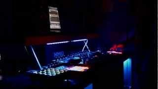Marcel Mono - Tech House Mixsession #1