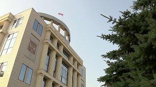 Двое мужчин угрожали убийством судье Мосгорсуда.