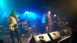 The Dickies - Bowling With Bedrock Barney (Lincoln Engine Shed - 3rd December 2012)