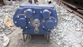 видео Запчасти для автокрана КС-55713-5В (25 тонн)