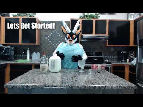 Moo Dragon Milk