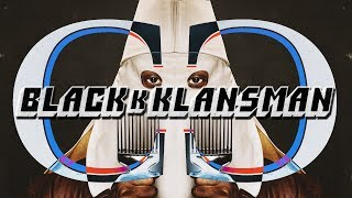 BlacKkKlansman - un film avec Topher Grace | Critique du CinémARTHUR