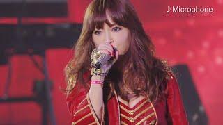 浜崎あゆみ / ayumi hamasaki ARENA TOUR 2015 A Cirque de Minuit 〜真夜中のサーカス〜 The FINAL【DIGEST】