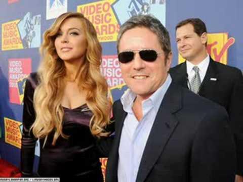 Lindsay Lohan MTV VMAs - Più bella cosa