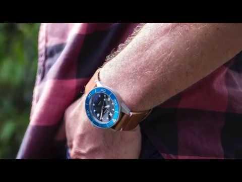 Draken Tugela launch video