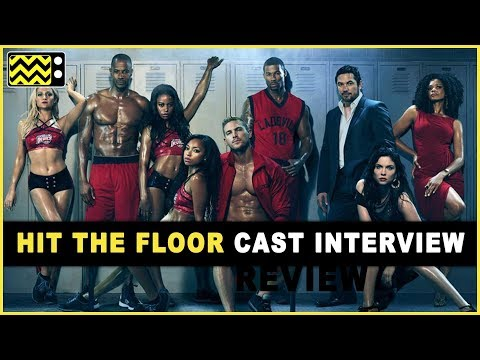 Hit The Floor Season 4 Hang Out with