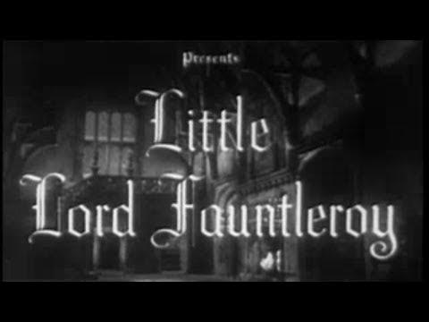 Little Lord Fauntleroy 1936  John Cromwell full movie HD