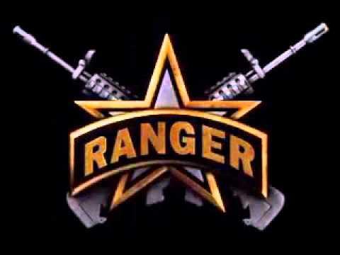 Modern Warfare 2: Rangers Spawn Theme