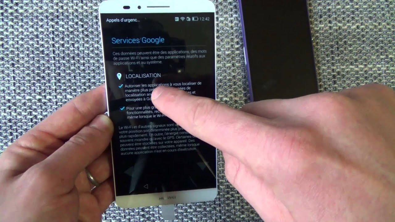 comment localiser un portable avec sfr