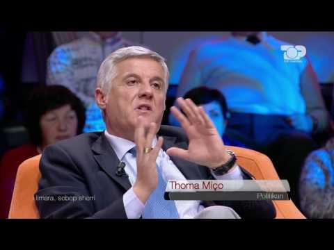 Top Show, 6 Dhjetor 2016, Pjesa 2 - Top Channel Albania - Talk Show