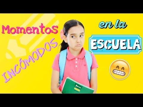 Смотреть MOMENTOS INCÓMODOS EN LA ESCUELA - Gibby онлайн