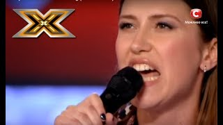 Whitney Houston   I have nothing (cover version)   The X Factor   TOP 100