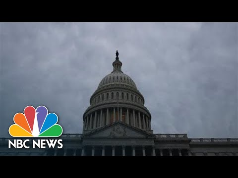 Watch: Democrats Take Control Of The U.S. House Of Representatives | NBC News