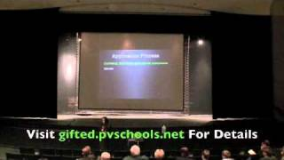 Self-contained Gifted Program and Digital Learning Center Program Updates