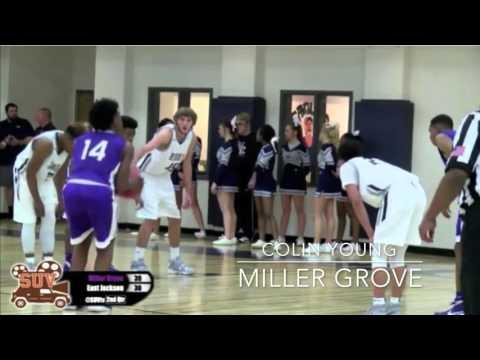 I-20 Connection: East Jackson vs Miller Grove breakdown
