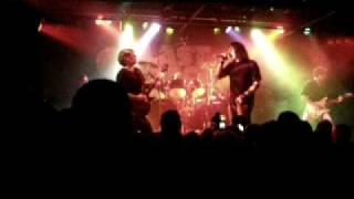 Last Crack - Papa Magaya Live 11-14-09 @ Scatz
