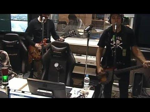 Группа «Фантастика» - Живой концерт