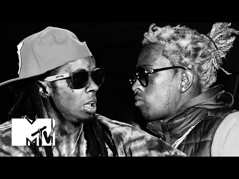 Hol' Up: We Need To Talk About Young Thug's 'Barter 6' | MTV