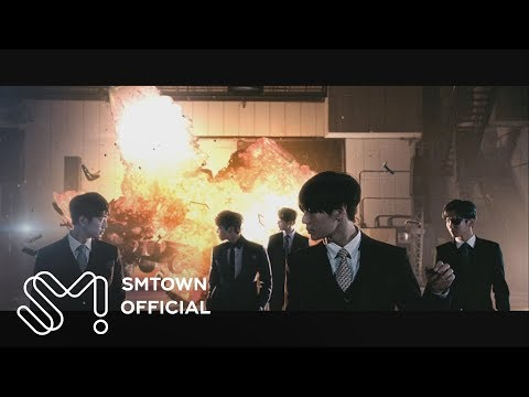 SHINee(シャイニー) - 「Get The Treasure」 Music Video(full ver.)