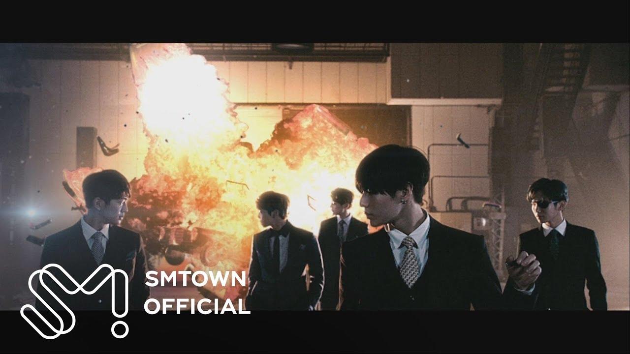 SHINee 'Get the Treasure' in New Japanese Music Video | Billboard