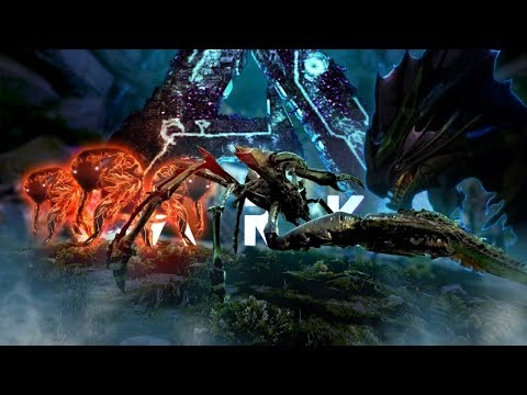 Ark survival evolved getting an industrial forge ark ark survival evolved getting an industrial forge ark aberration episode 7 happy new year malvernweather Choice Image