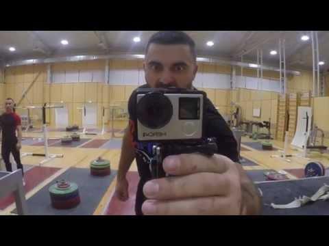 BERESTOV | Как правильно тренироваться