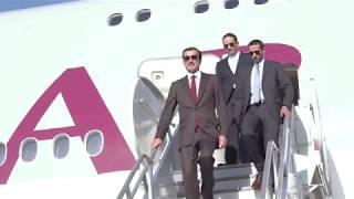 """شاهد.. """"مباشر قطر"""" تفضح سياسات نظام الحمدين فى القارة الأفريقية - اليوم السابع"""