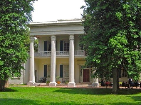 The Hermitage - Travel Thru History, Nashville, TN