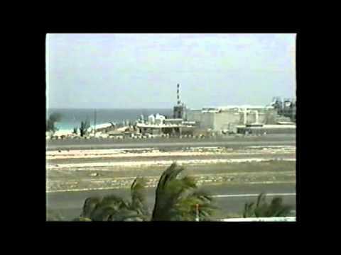 johnston island 1991