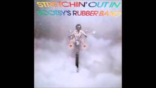 Bootsy Collins  -  Love Vibes