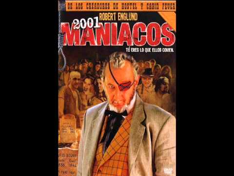 2001 Maniacs  - The South Will Rise again