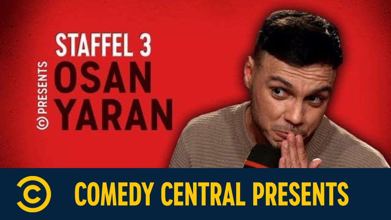 Comedy Central Presents ... Osan Yaran | Staffel 3 - Folge 1