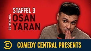 Comedy Central presents Osan Yaran