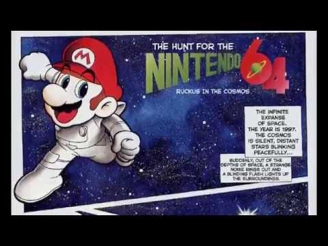 The Hunt for the Nintendo 64 Dub (Jamesman)