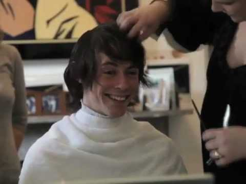Hair Cut Northern Soul The Film YouTube