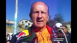 "Jorge Arriola Muller - Nacional de Fondismo ""Tour Backus Solo + 18"" - 30/11/2014"
