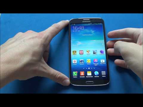 Samsung Galaxy Mega 6.3 - Hidden Features and Tricks