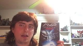 AVP: Aliens VS. Predator Requiem Movie Review