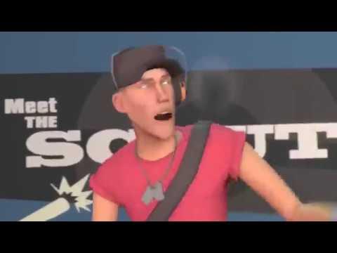 Sceet the Mout [TF2 YTP]