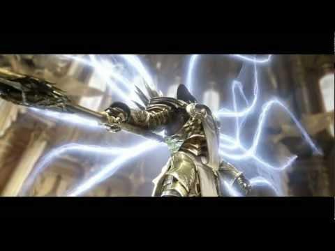 Diablo 3 - Все видеоролики на русском (1080р)
