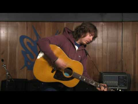 Ben Kweller - Red Eye - Live At Sonic Boom Records In Toronto